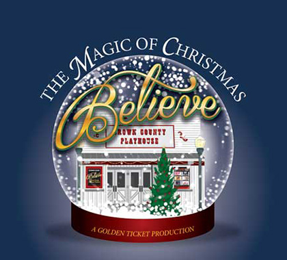 Believe: The Magic of Christmas